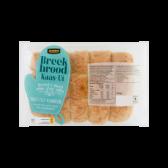 Jumbo Breekbrood met kaas en ui