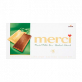 Merci Finest selection 8 different chocolate specialties
