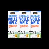 Jumbo Houdbare volle melk 6-pack