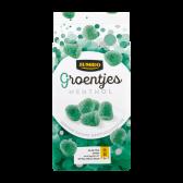 Jumbo Menthol green ones