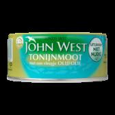 John West Tonijnmoot met een vleugje olijfolie