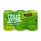 Jumbo Fresh lemon drink 6-pack