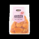 Jumbo Dried apricots small