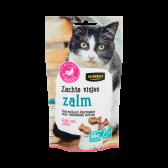 Jumbo Zachte visjes zalm voor katten (alleen beschikbaar binnen Europa)