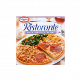 Dr. Oetker Quattro stagioni pizza Ristorante (only available within Europe)