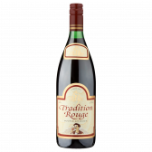 Tradition Rouge German red wine