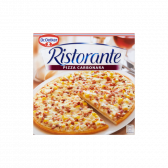 Dr. Oetker Carbonara pizza Ristorante (only available within Europe)