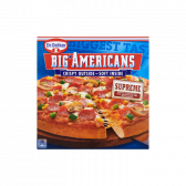 Dr. Oetker Supreme pizza Big Americans (only available within Europe)