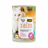 Jumbo Salmon pate for cats large (only available within Europe)