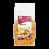 Peak's Gluten free cornflakes