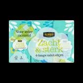 Jumbo Zachte en sterke zakdoekjes 4-laags