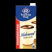 Friesche Vlag Halvamel koffiemelk voordeelpak
