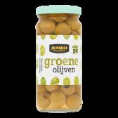 Jumbo Groene olijven zonder pit