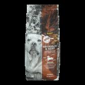 Jumbo Hondenbrokken met gevogelte en rijst groot (alleen beschikbaar binnen Europa)