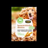 Jumbo Kauwsticks denta mini voor honden 4-pack (alleen beschikbaar binnen Europa)