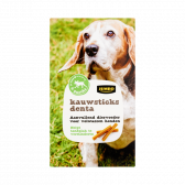 Jumbo Chewing sticks denta for dogs 4-pack (only available within Europe)