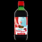 Jumbo Diksap red fruit juice