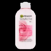Garnier Botanical cleansing milk with rose water skin active