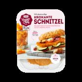Jumbo Veggie chef 100% plantaardige krokante schnitzel (alleen beschikbaar binnen Europa)