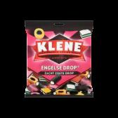 Klene Soft sweet English licorice