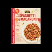 Jumbo Spaghetti en macaroni mix voordeelverpakking