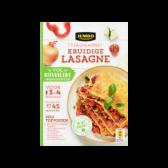 Jumbo Italiaanse kruidige lasagne