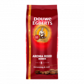 Douwe Egberts Aroma red coffee beans XL