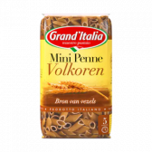 Grand'Italia Mini wholegrain penne