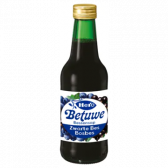 Hero Betuwe berry juice with blackberry and blueberry