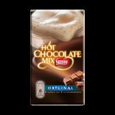 Nestle Hot chocolate original mix