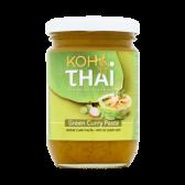 Koh Thai Green curry pasta