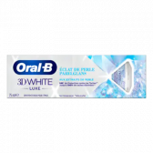 Oral-B 3D white luxe pearl glow whitening toothpaste