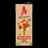 Appelsientje Biologische appelsap met mango