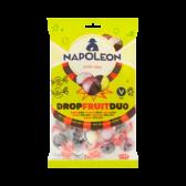 Napoleon Licorice fruit doubles