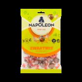 Napoleon Black white salmiac bullets