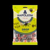 Napoleon Hard licorice bullets