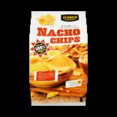 Jumbo Nacho crisps