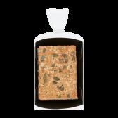 Jumbo Cheese crackers with pumpkin
