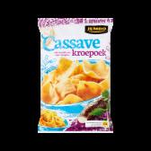 Jumbo Cassave kroepoek