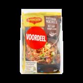Maggi Ketjap garlic stir fry noodles family pack