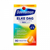 Davitamon Every day tabs