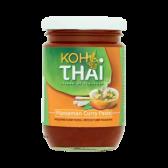 Koh Thai Massaman curry pasta