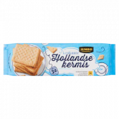 Jumbo Crispy Dutch market cookies
