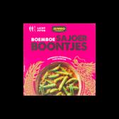 Jumbo Boemboe sajoer boontjes