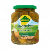 Kuhne Sweet sour pickles