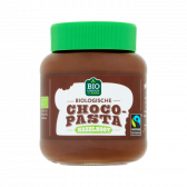 Jumbo Biologische chocolade pasta hazelnoot