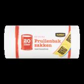 Jumbo Prullenbakzakken 20 liter