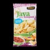 Jumbo Java kroepoek