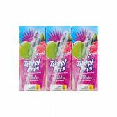 Jumbo Appel en bosvruchten tintelfris 6-pack