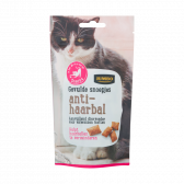 Jumbo Stuffed cat sweets anti hair ball (only available within Europe)